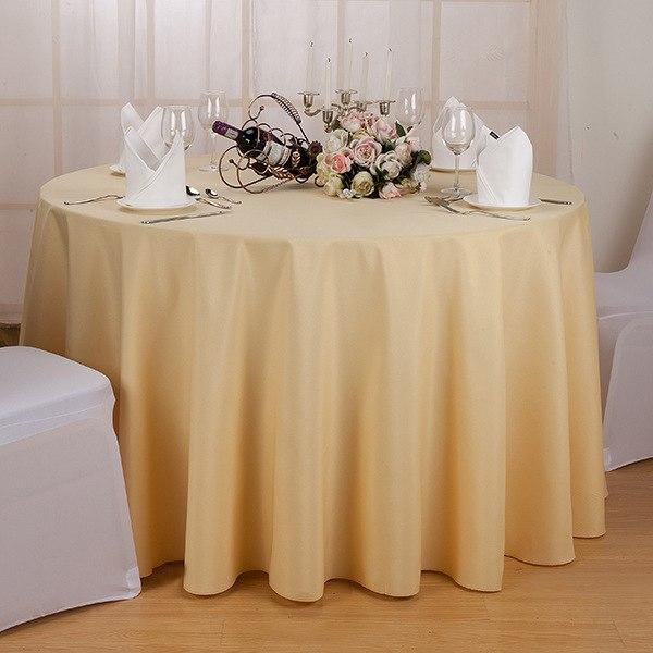 Nappe de table simple